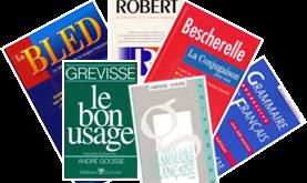 La gramatica francesa: material didáctico