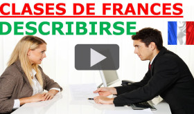 Datos personales en frances (Podcast niv A1/A2)
