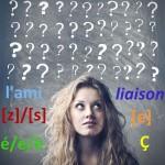 pronunciacion en frances