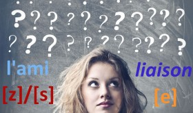 Pronunciacion en frances: un rompecabezas?? Qué va!