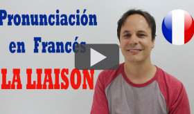 Pronunciación en Francés – La LIAISON