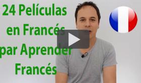 Aprender francés con películas francesas
